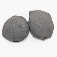 Low Price Steel Ferrosillicon Briquettes Pressed By Silicon Powder -1