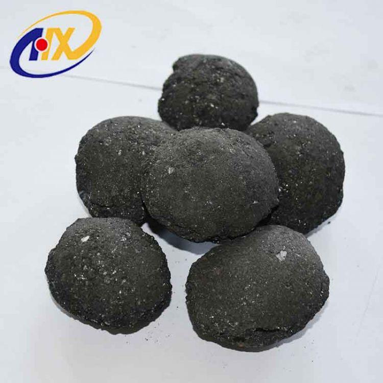 High Quality Low Price of Ferro Silicon 75 Ball Shape/ Ferro Silicon Aluminum Deoxidizer -6