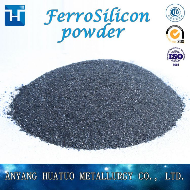 Atomized Ferrosilicon 72 From original Manufacturer of FeSi -5