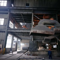 Factory Directly Sale Fesi/ Ferro Silicon 75% -6