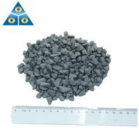 Granule Ferrosilicon / Ferro Silicon / FeSi With Best Price -2