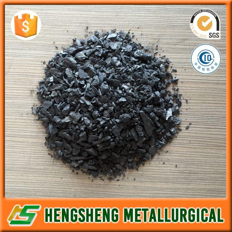 Rare Earth Ferro Silicon Nodulizer Inoculant for Casting Iron