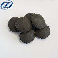 High Quality Low Price of Ferro Silicon 75 Ball Shape/ Ferro Silicon Aluminum Deoxidizer -2