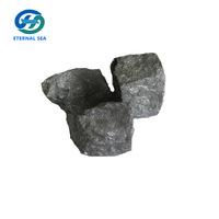 Low Price Metallurgical Deoxidizer Ferro Silicon FeSi75 -5