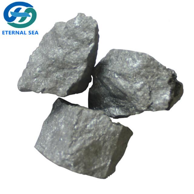 High Quality Ferro Silicon 75 Ferro Silicon Alloys Ferro Silicon Lump Supplier -2