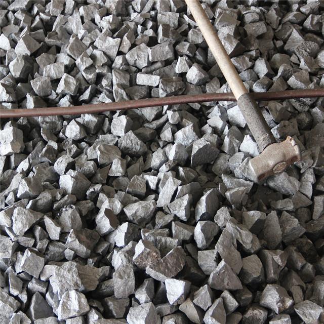 Steel Making Deoxidizer Ferroalloy Msds Ferro Silicon -4