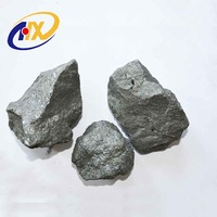 HC silicon/high carbon ferro silicon widely used in Korea and Japan -3