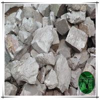 China Low Carbon Ferrochrome/LC FeCr Exporter -3