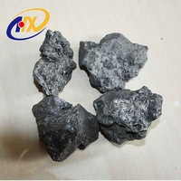 High Quality Ferro Silicon Slag For Steel Making Casting Metallurgical MSDS Provided -6
