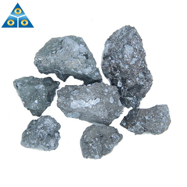5-50mm Silicon Slag Si Metal Slag With Good Price for Steel Making -2