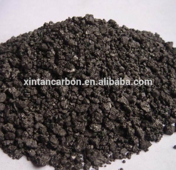 Carbon 98.5, sulphur 0.5 Calcined Petroleum Coke Carbon Additive -6