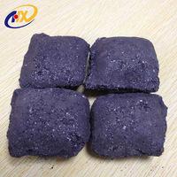 High Quality Low Price of Ferro Silicon 75 Ball/ferrosilicon Ball -3