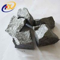 Ferro Silicon /sife /iron Silicon Briquette/ Lump/ Slag/ Grain Used As Deoxidizer -2