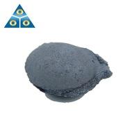 Ferrosilicon Briquette / Activated Carbon Sphere / Silicone Stress Ball -1