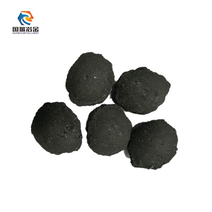 55&60&65&70 Grade Silicon Briquette/Silicon Carbide Briquette -1