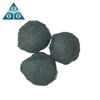 High Pure Si-Fe Ferrosilicon Briquette With Different Grade / Ferro Silicon Briquette -1