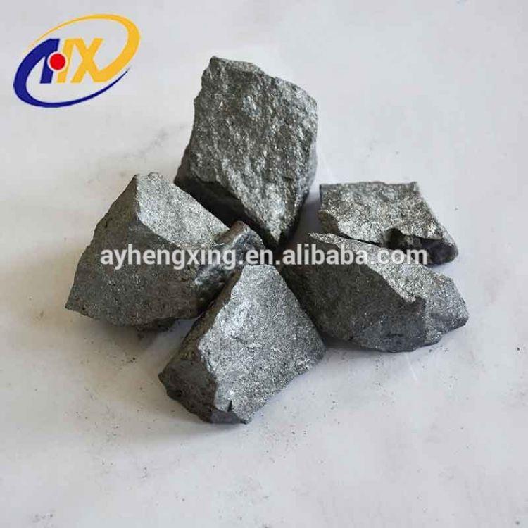 High Quality and Competitive FeSi 75% Price / Ferrosilicon 75 72 70 65 / Price of Ferro Silicon -4