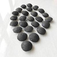 Silicon Ball Ferro Silicon Briquette/inoculant -5