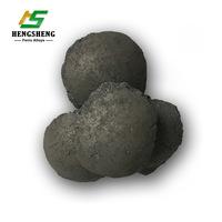 Low Carbon Ferro Manganese/mnfe/ferro Silicon Manganese Briquette -3