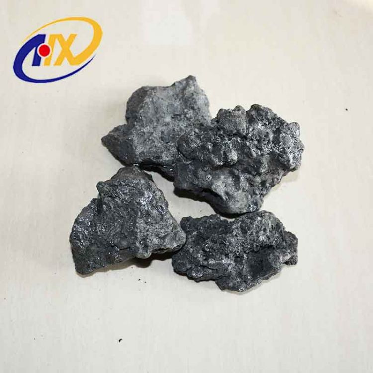 High Quality Ferro Silicon Slag For Steel Making Casting Metallurgical MSDS Provided -5