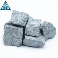 SGS Guaranteed Ferro Silicon 75% FeSi72 High Purity Low Al Good Price -1