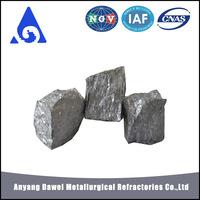 Low Price Ferro Silicon 72%/Ferrosilicon  75%/Ferro Silicon Metal Lump -4
