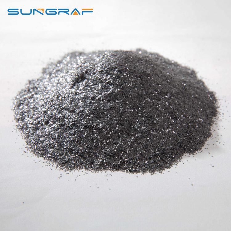Qingdao Sungraf Factory Supply Flake Graphite Powder -6