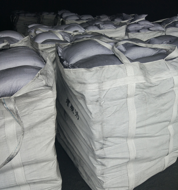 F. C 98% CPC Calcined Petroleum Coke as Recarburizer