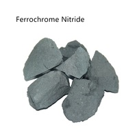 Stainless Steel Nitrided FeCr 65% Ferrochrome Nitride -2