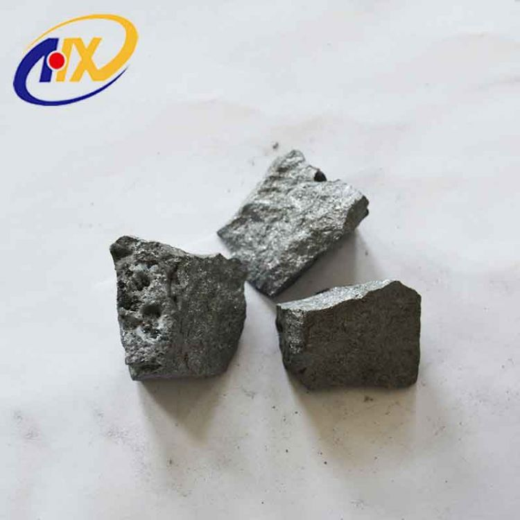 Ferro Silicon /sife /iron Silicon Briquette/ Lump/ Slag/ Grain Used As Deoxidizer -3