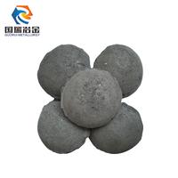 Replace Ferro Silicon Dioxidizer Ferro Silicon Slag Briquette -1