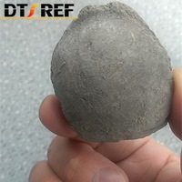 Manufacturer Wholesale High Silicon Carbide Briquette Ball 3-50mm Used for Heat Raiser -1