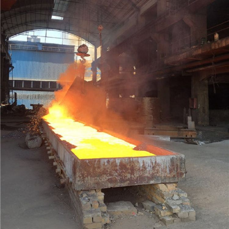 Factory Directly Sale Fesi/ Ferro Silicon 75% -5