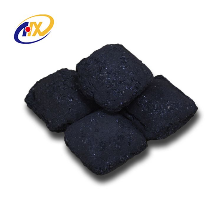 femn ferro silicon manganese briquette with Competitive Price China -2
