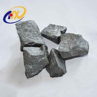 H.c/high Carbon Silicon 72 65 75 Lumps Fesi Slag Briquette With Different Shape Steel Initial Raw H.c Ferro Silicone From Henan -4