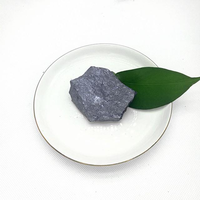 Alloy raw material ferro silicon price per ton 70 for steel making