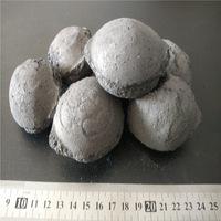 Low Price Steel Ferrosillicon Briquettes Pressed By Silicon Powder -2