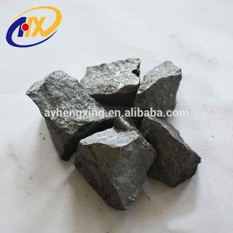 Deoxidizer FeSi Metallurgie Powder Metallurgy FerroSilicon 75 -6