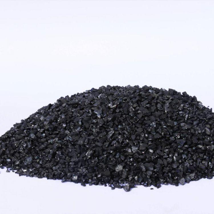 Bottom Slag Sic 80#/silicon Carbide Good Quality -1