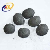 Used In Steelmaking Buyer Request New Goods Ferro Silicon Nitride Alloying Agent Ferrosilicon Briquette Balls Lignite Briquettes -6