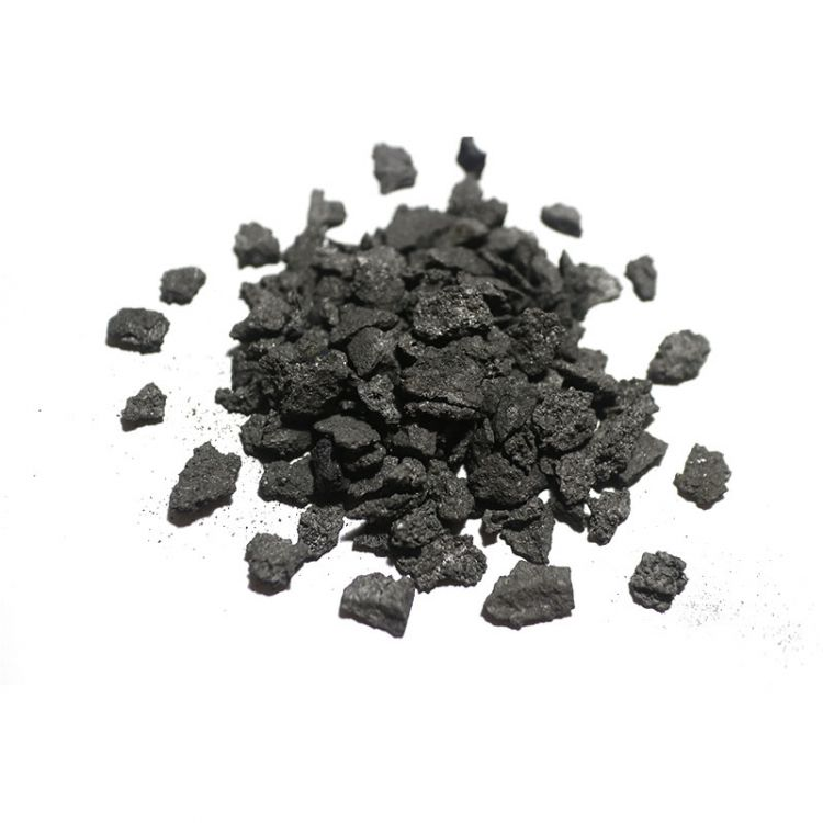 Spot Supply Petroleum Coke for Graphite Electrodes -1