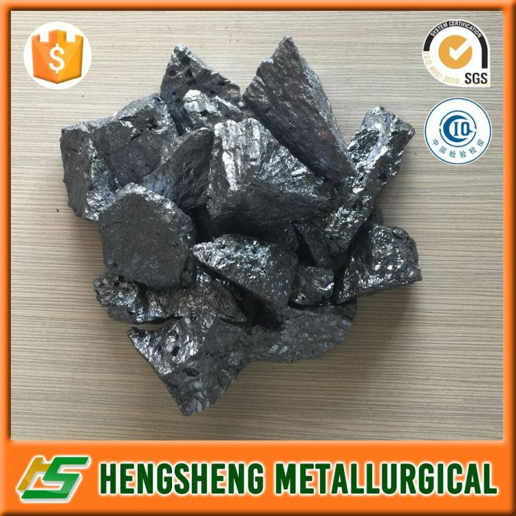 China supplier silicon metal 553 3303 for aluminum alloy