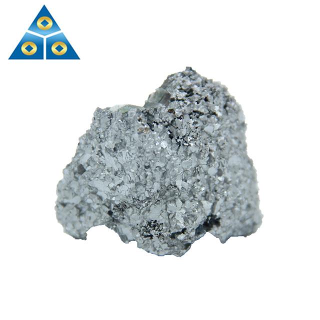 Lump Shape Micro Carbon Ferro Chrome FeCr60% for Steel Making -1