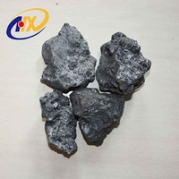 Anyang Supplier High Quality Metallurgical Product Silicon Slag -2