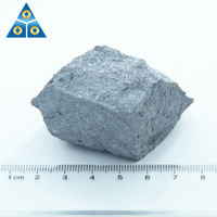 Lump Shape Price of Ferrosilicon Size 10-50mm FeSi for Steel Making -2