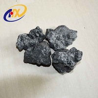 Anyang Supplier High Quality Metallurgical Product Silicon Slag -6