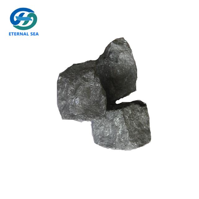Low Price Metallurgical Deoxidizer Ferro Silicon FeSi75 -3