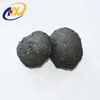 Ferro Silicon 75 Powder/Grain/Briquette/Ball/Slag in China -2
