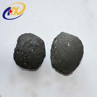 Ferro Silicon 75 Powder/Grain/Briquette/Ball/Slag in China -4