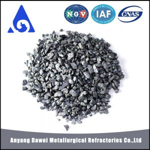 Good price China manufacturer ferro silicon slag/FeSi granules